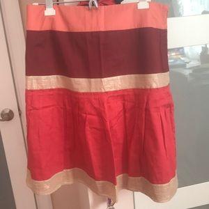 👗 Loft A Line Skirt